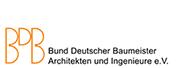 Bund Deutscher Baumeister Architeckten und Ingenieure e.V.