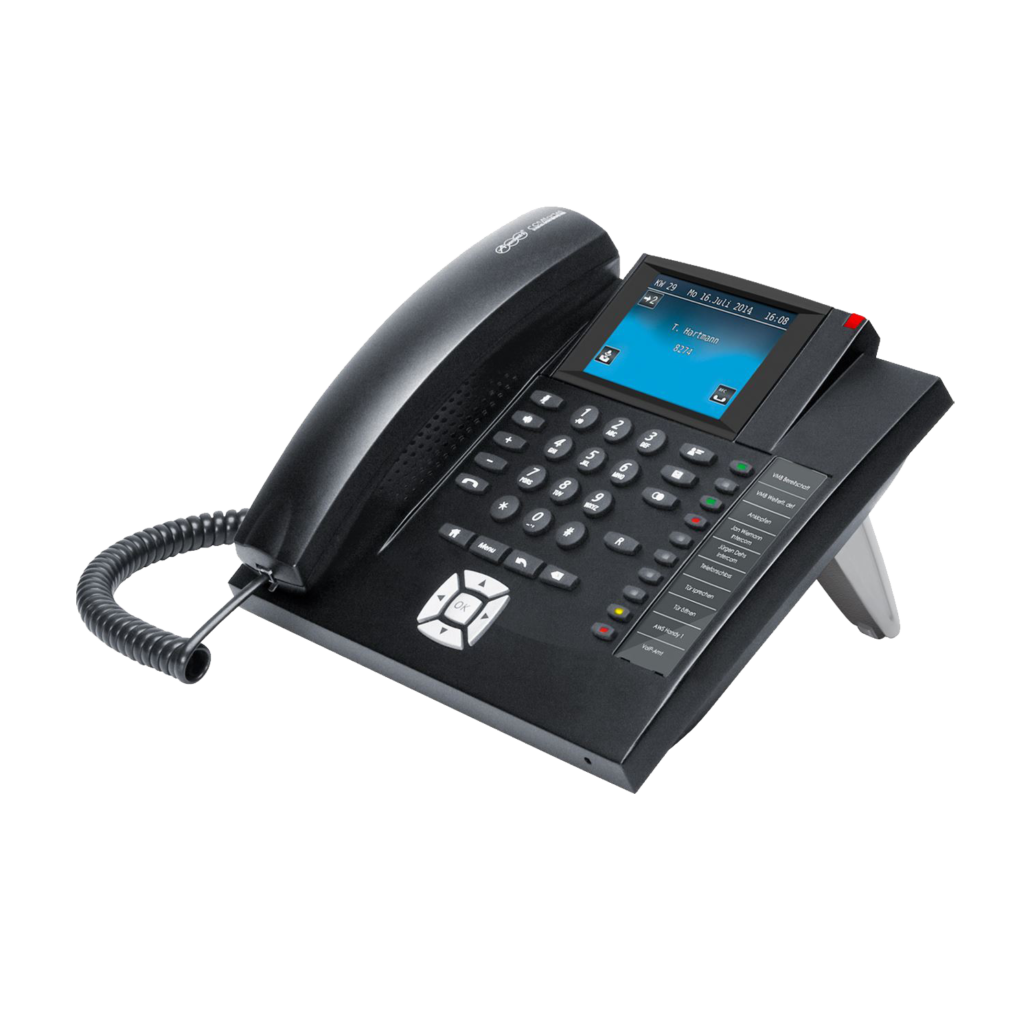 auerswald telefonanlage comfortel 1400