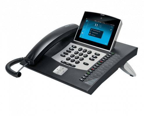auerswald telefonanlage comfortel 3600 ip