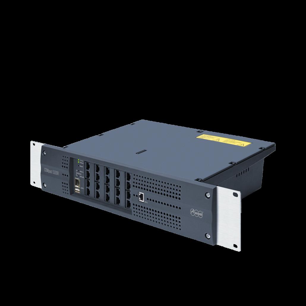 fenicom telefonanlage auerswald compact 5500R gifhorn