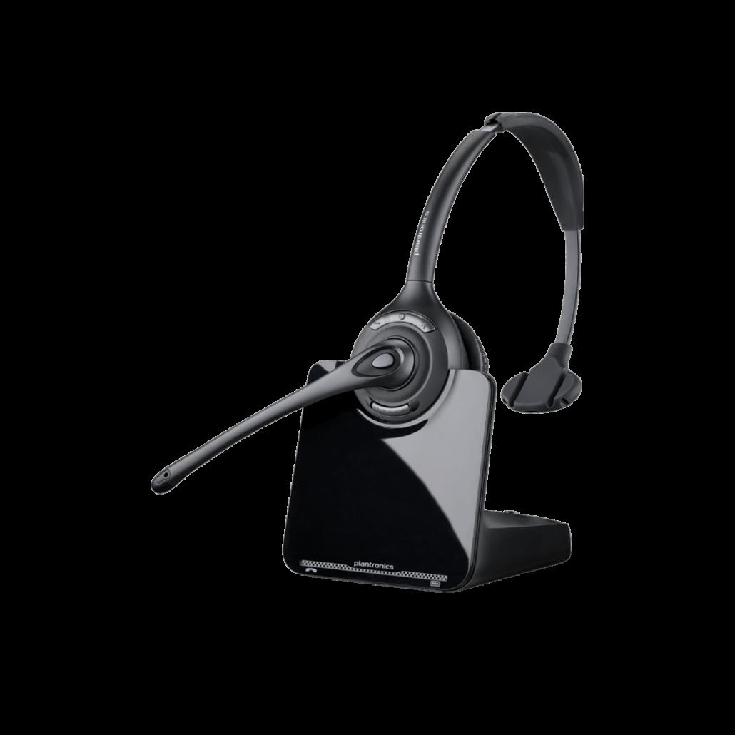 headset plantronics cs520
