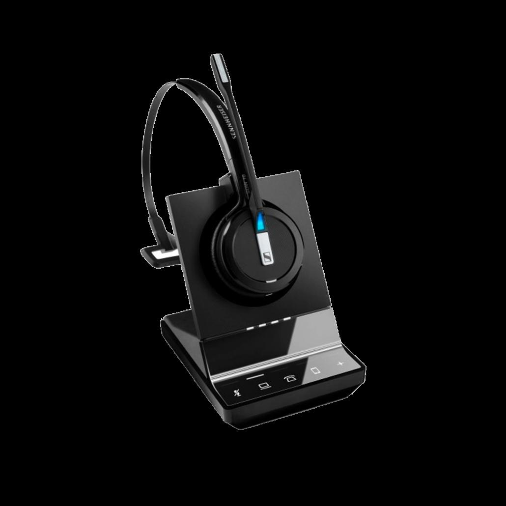 headset sennheiser braunschweig