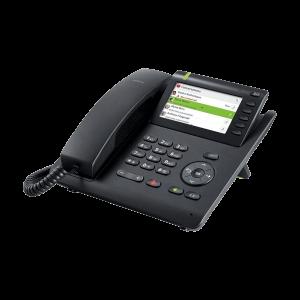 unify telefonanlage openscape deskphone cp600 braunschweig