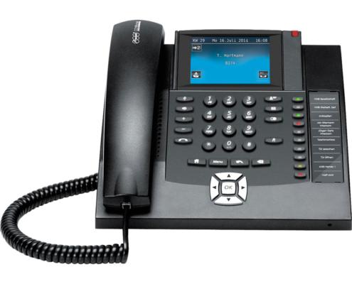 auerswald telefonanlage 1400 braunschweig