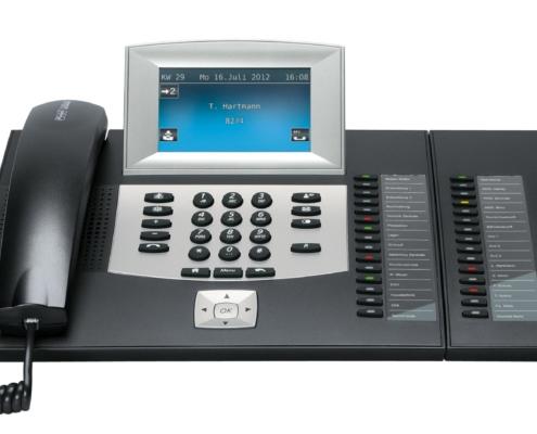 auerswald telefon comfortel d100