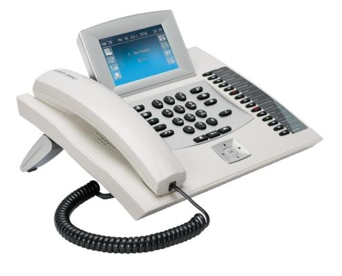 auerswald telefonanlage comfortel 2600