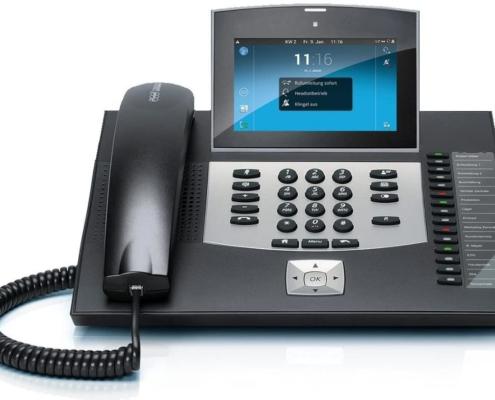 auerswald telefonanlage 3600