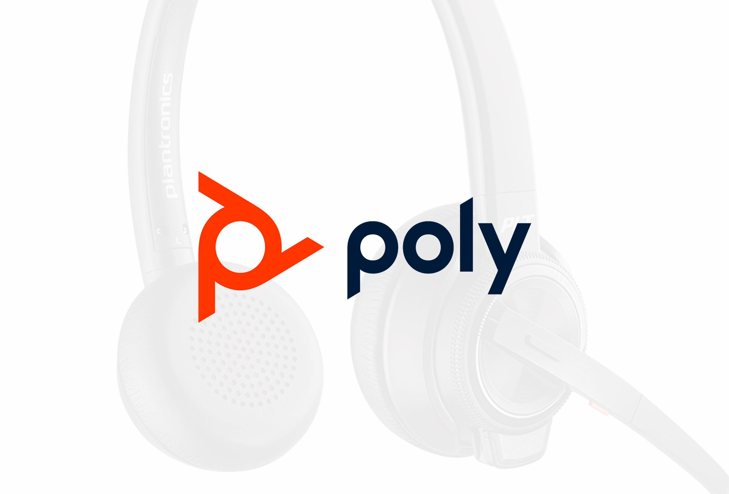 poly logo headsets hannover