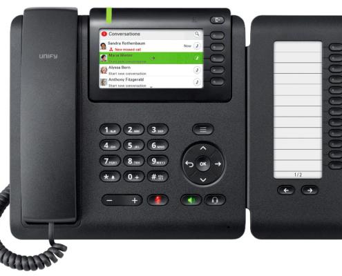 unify openscape deskphone cp700