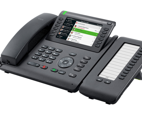 unify openscape deskphone cp700 hannover