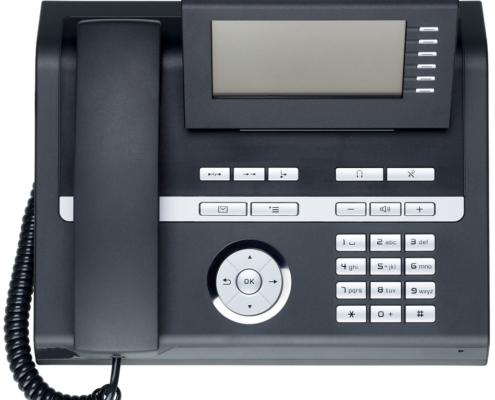 unify telefonanlage openstage 40 braunschweig