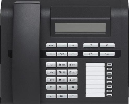 unify telefonanlage openstage 30 hannover